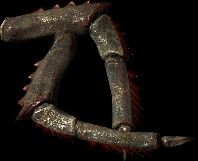 Mudcrab_legs